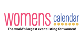 WomensCalendar Logo